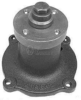 AGmonkey A157145 W/H Water Pump w/Hub Case 1470 1570 2090 2290 2294 2390 2394 2590 2594 4494