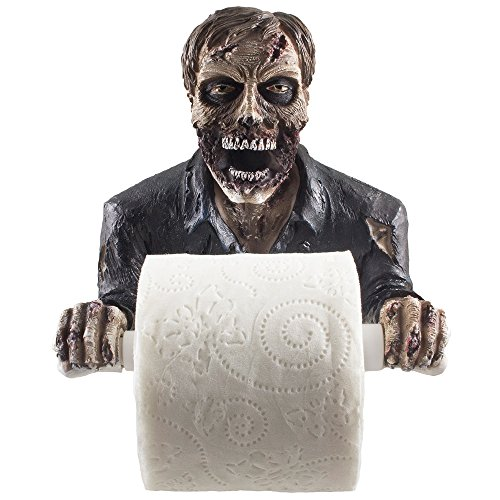 Top 10 best selling list for zombie bathroom accessories