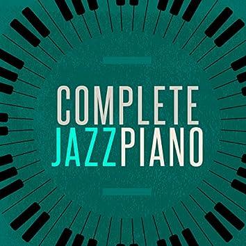 Complete Jazz Piano