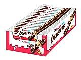 Kinder Bueno - 2barrette da 43g–confezione da 30pezzi