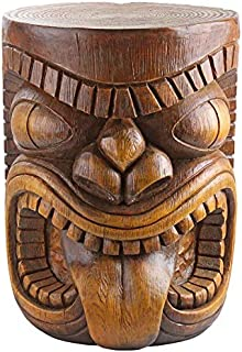 Best design toscano the grand tiki tongue sculptural table Reviews