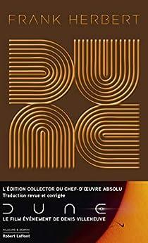 Dune - Tome 1 - édition collector (traduction revue et corrigée)    Format Kindle
