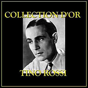 Collection d'Or Tino Rossi