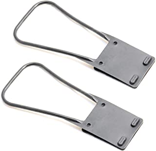9-24 Seat Belt Extender Type A: 7//8 Tongue Width, Black Buckle Up /& Drive Safely - E-Mark Safety Certified