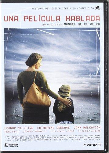 Una película hablada [DVD]