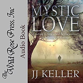 Mystic Love audiobook cover art