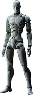 1000 Toys TOA Heavy Industries: Synthetic Human 1: 12 Scale Action Figure