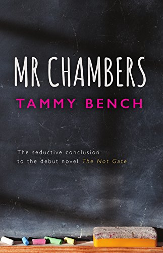 Mr Chambers (Tom and Alice Book 2) (English Edition)