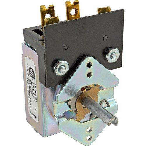 WELLS 5 ☆ very popular SJ-Type Electric 50133 mart Thermostat