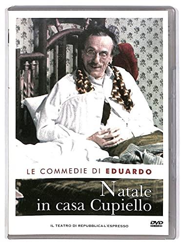 EBOND Natale In Casa Cupiello. Eduardo, Edizione 1977 DVD Editoriale