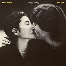 Double Fantasy by Lennon, John, Ono, Yoko (2014-12-16)