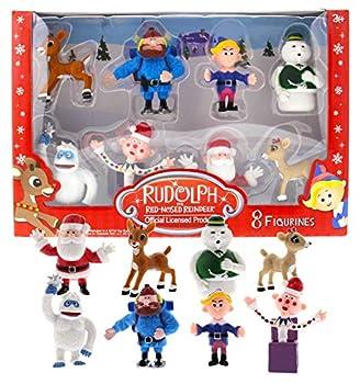 Best christmas figurines Reviews