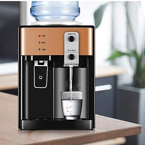 Heißwasserspender,Mini Wasserspender,Wassertank 20 Liter, Elektrischer Wasserspender für Home Office Student Wohnheim Kinder Geschenk