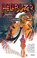 John Constantine, Hellblazer Vol. 13: Haunted by Garth Ennis Paul Jenkins(2016-05-17)