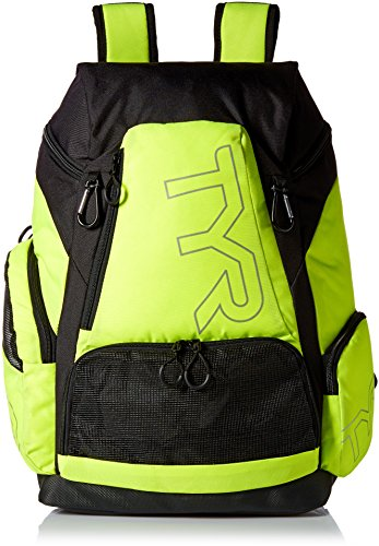 TYR Alliance 45L Mochila, Unisex Adulto