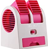 MR WorldShop Space Air Coolers for Room Portable Mini Air Conditioner for Camping & Car Small...