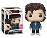 FunKo Pop! Stranger Things Dustin Snowball Dance Summer Exclusive 2018...