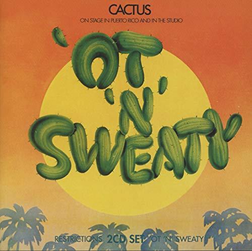 Restrictions / Ot n Sweaty