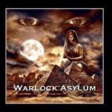 Warlock Asylum: Kiss of the Immortal (Audio CD)