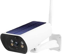 Câmera de segurança externa sem fio 1080P HD bateria recarregável Wifi Câmera IP para vigilância doméstica Sistema CCTV En...