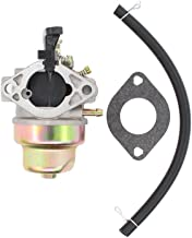 JRL Carburetor Spark Plug For HONDA G300 Engine Motor Generator Lawn Mower New
