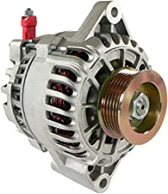 DB Electrical AFD0075 Alternator For Ford Mustang 01 02 03 04 2001 2002 2003 2004 3.8L 3.8 also 3.9L for 04 Model /1R3U-10300-AA, 1R3U-10300-AB, 1R3U-10300-AC, 1R3U-10300-AD, 1R3Z-10346-A