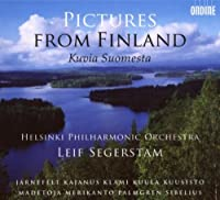 Pictures From Finland by VARIOUS ARTISTS (2012-01-30)