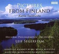 Pictures from Finland by Helsinki Po^Segerstam (2012-01-30)