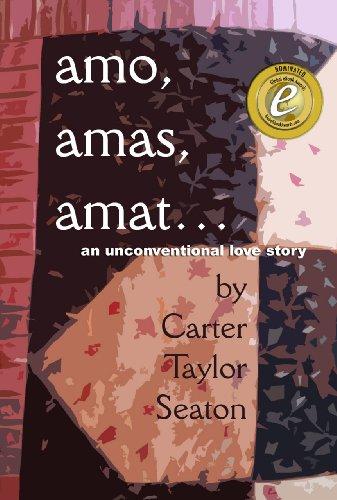 amo, amas, amat ... An Unconventional Love Story (English Edition)