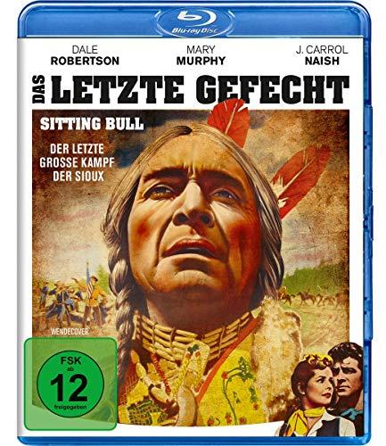 Das letzte Gefecht [Blu-ray]