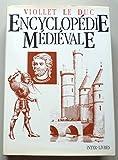 Encyclopédie médiévale - Inter Livres - 01/01/2000
