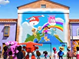 Mural Mayhem