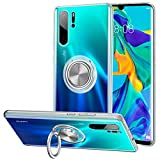 Vunake Clear Case for Huawei P30 Pro, Ultra Slim Soft
