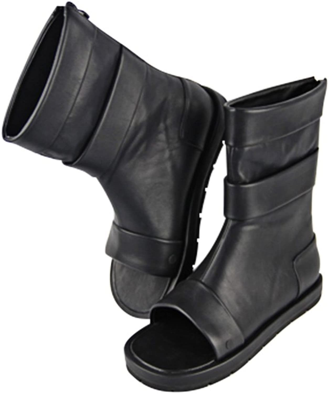 envío gratuito a nivel mundial zapatos CosJugar de Holysteed Naruto Cappelli de Kakashi Kakashi Kakashi Hatake Chek degli uomini 38  precios bajos