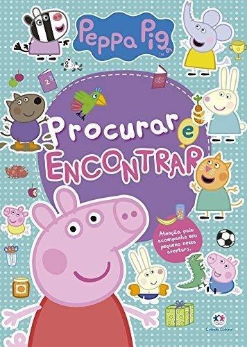 Peppa Pig - Procurar e encontrar