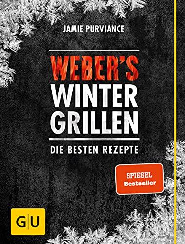 Weber's Wintergrillen: Die besten...