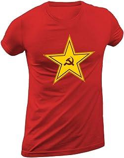 Cccp T Shirt