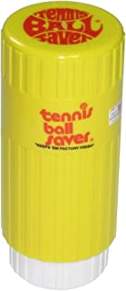 Gexco Tennis Ball Saver - Keep Balls Fresh and New - We pressure test each one we sell