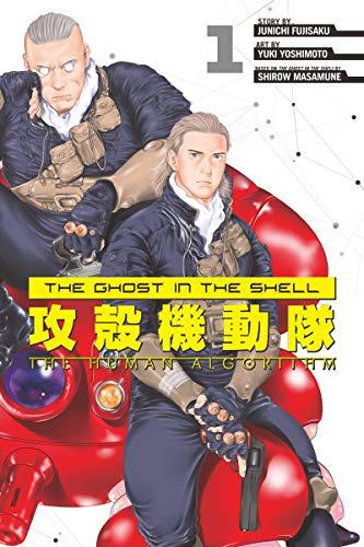 The Ghost in the Shell: The Human Algorithm Vol. 1 (English Edition) eBook: Fujisaku, Junichi, Masamune, Shirow, Yoshimoto, Yuki: Amazon.es: Tienda Kindle