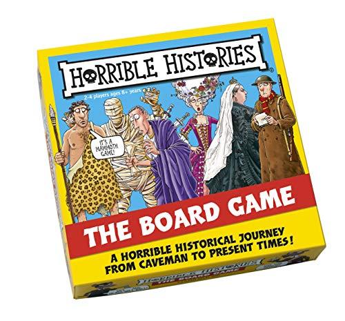 Horrible Histories 7305 Brettspiel