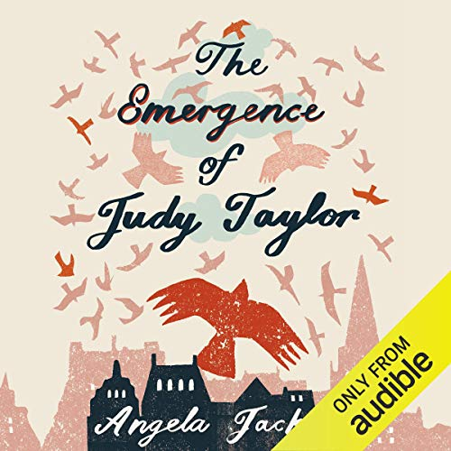 The Emergence of Judy Taylor cover art