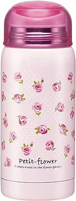 petit-flower ステンレスマグボトル240ml SMG2SMG2