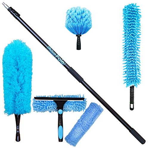 IGADPole 5m(17ft) Cleaning Kit w...