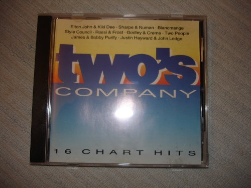 Two\'s Company-Various Pop Duos (1991)
