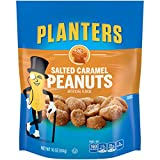 Planters Salted Caramel Peanuts (16 oz Pouch)