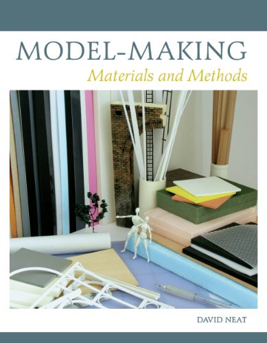 Model-making: Materials and Methods (English Edition)