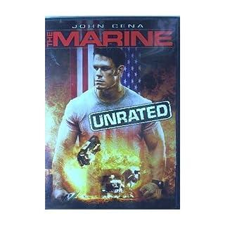 The Marine by JOHN CENA