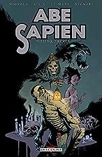 Abe Sapien T05 - Lieux sacrés de Sebastiàn Fiumara