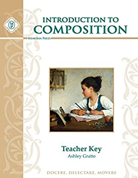 Introduction to Composition Teacher Key 1615388508 Book Cover