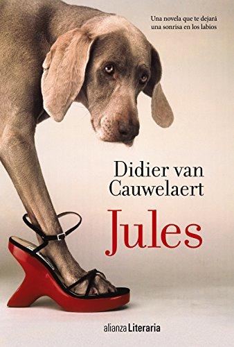 Jules (Alianza Literaria (AL))